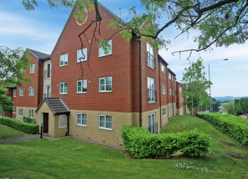 2 bed flat to rent in Mapperley Heights, Plains Road, Mapperley, Nottingham NG3