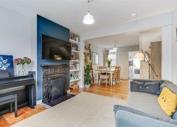 Wolsey Grove, Esher, Surrey KT10. 3 bed terraced house