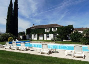 Thumbnail 7 bed property for sale in La Couronne, 16400, France