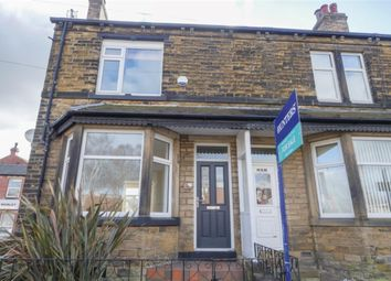 Thumbnail 3 bed terraced house for sale in Bradford Road, Pudsey