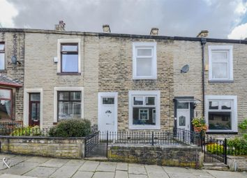 Thumbnail 3 bed terraced house for sale in Lancaster Street, Colne