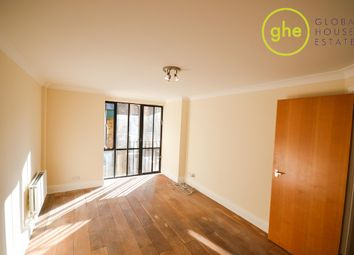 Thumbnail 1 bed flat to rent in Taffrail House, Burrells Wharf Square, London