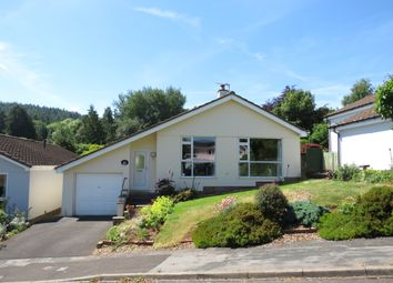 Thumbnail 3 bed detached house for sale in Periton Rise, Minehead