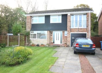Thumbnail 5 bed detached house for sale in Windsor Road, Carlton-In-Lindrick, Worksop