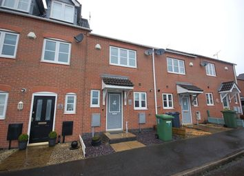 Thumbnail 2 bed terraced house to rent in Cottage Court, Belper