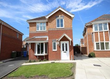 Thumbnail 3 bedroom detached house for sale in Goodwood Drive, Stockport, Cheshire