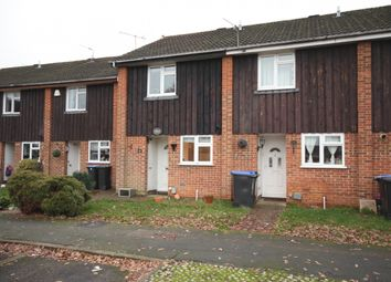 Thumbnail 2 bed terraced house to rent in Oakfield, Knaphill, Woking