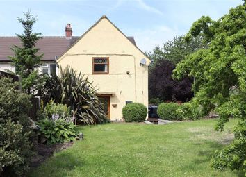 Thumbnail 3 bedroom semi-detached house to rent in Gorsey Bank, Wirksworth, Matlock