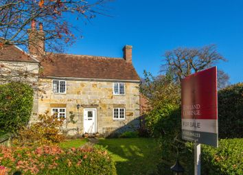 Thumbnail 2 bed semi-detached house for sale in Portland Square, Cade Street, Heathfield