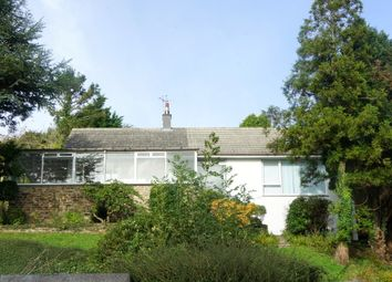 Thumbnail 2 bed detached bungalow to rent in Bar Meadows, Malpas, Truro