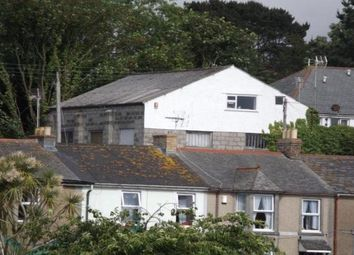 Thumbnail Parking/garage to rent in Penpol Terrace, Hayle