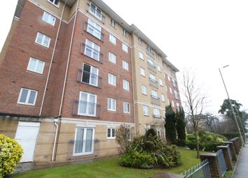 Thumbnail 2 bed flat for sale in Farnborough Road, Farnborough