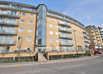 Thumbnail 2 bed flat for sale in Berberis House, Feltham, Middlesex