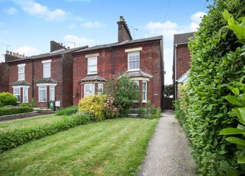 Thumbnail 3 bed semi-detached house for sale in Century Cottage, Wingrave Road, Tring