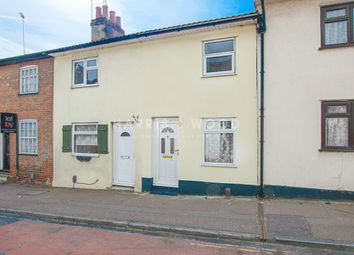 2 bed terraced house to rent in Hythe Hill, Colchester CO1