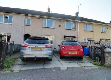 4 bed terraced house for sale in Anderson Road, Scunthorpe DN16