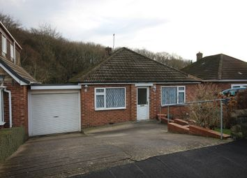 Thumbnail 2 bed detached bungalow to rent in Stonelow Road, Dronfield