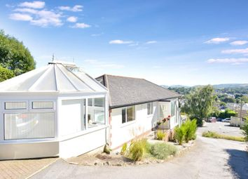 Thumbnail 4 bed detached bungalow for sale in Mary Street, Bovey Tracey, Newton Abbot, Devon