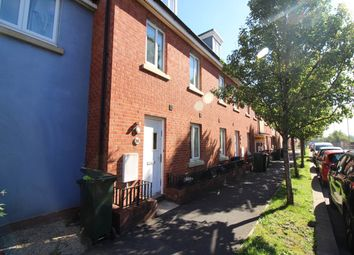 Thumbnail 3 bed end terrace house to rent in East Dock Road, Newport, Gwent
