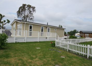 Thumbnail 2 bed lodge for sale in Goldhanger Road, Heybridge, Maldon
