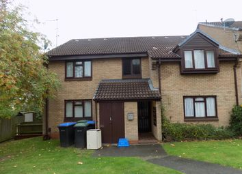 Thumbnail 1 bed flat for sale in Osbourne Close, Aston, Birmingham