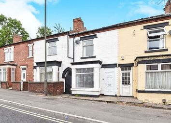 Thumbnail 2 bed terraced house for sale in Manners Road, Ilkeston