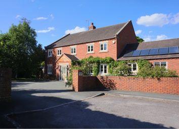 Thumbnail 5 bed detached house for sale in Felton Park, West Felton, Oswestry