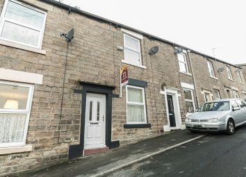 Thumbnail 2 bed terraced house to rent in Egerton Street, Mossley