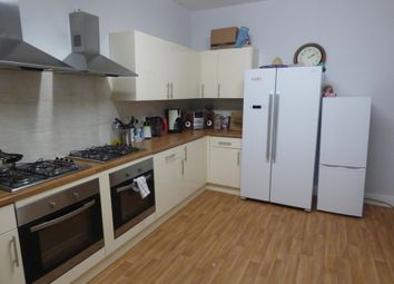 Thumbnail 7 bed terraced house to rent in Oystermouth Road, Swansea, Swansea