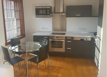 Thumbnail 1 bed flat to rent in Gilbert Scott Building, Scott Avenue