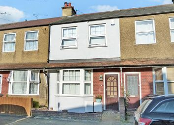 Thumbnail 2 bed terraced house for sale in Beresford Road, St.Albans