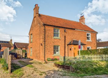 Thumbnail 3 bed property for sale in Eagle Road, Erpingham, Norwich