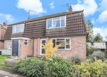 3 bed semi-detached house for sale in North Abingdon, Oxfordshire OX14