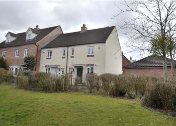 Thumbnail 2 bed end terrace house for sale in Darleydale Close, Hardwicke, Gloucester