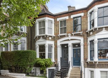 Thumbnail 5 bed terraced house for sale in Waller Road, New Cross