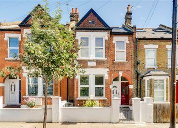 Thumbnail 2 bed maisonette for sale in Trevelyan Road, London
