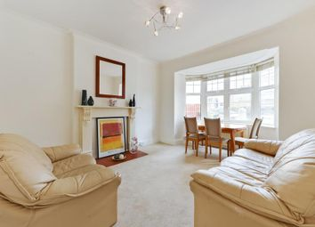 Thumbnail 2 bedroom flat for sale in Marina Court, Alfred Street, London