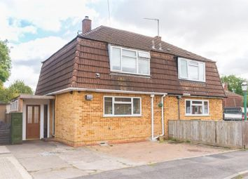 Thumbnail 2 bed semi-detached house for sale in Whitelock Road, Abingdon