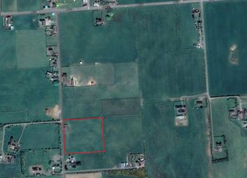 Land for sale in Plot 2, Sibmister Road, Murkle KW14