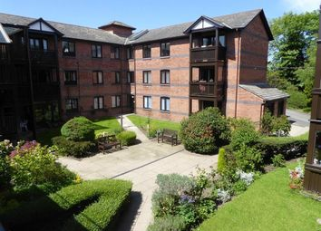 Thumbnail 1 bed flat for sale in Brett Street, Northenden, Manchester