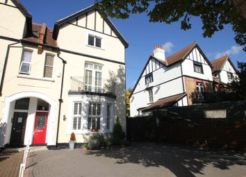 Thumbnail 5 bedroom semi-detached house for sale in Preston Road, Westcliff-On-Sea
