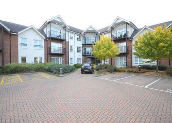 Thumbnail 2 bed flat for sale in Merydene Court, London Road, Bracknell