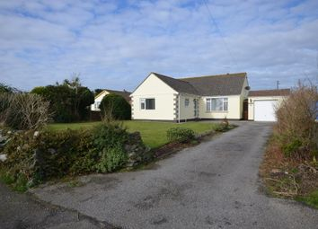 Thumbnail 3 bed detached house for sale in United Road, Carharrack, Redruth