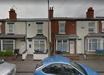 Thumbnail 2 bedroom terraced house to rent in Gresham Road, Oldbury