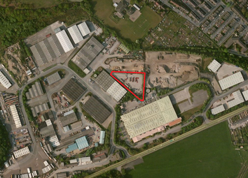 Thumbnail Land to let in Whitehall Road, Leeds