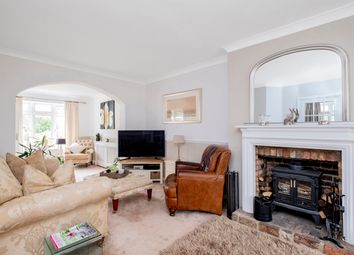 Thumbnail 3 bed semi-detached house for sale in Biggin Way, Upper Norwood, London