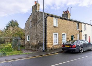 Thumbnail 2 bedroom end terrace house for sale in Waterbeach, Cambridge