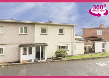 Thumbnail 3 bed semi-detached house for sale in Rupert Brooke Drive, Newport