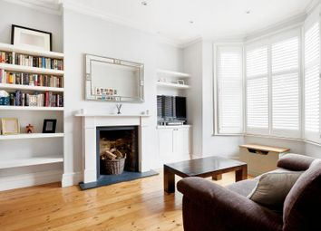 Thumbnail 4 bed terraced house for sale in Cavendish Road, London