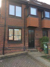 1 bed maisonette to rent in Goosens Close, Sutton SM1